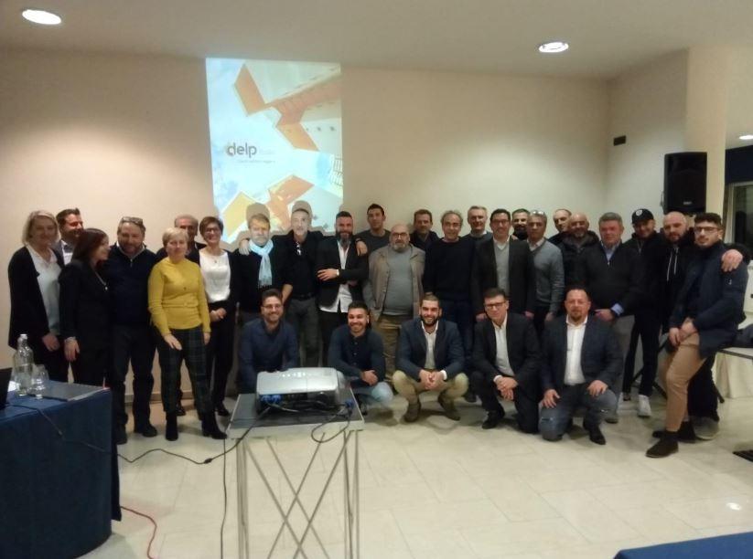 DELP Italia 2020: progettiamo il futuro