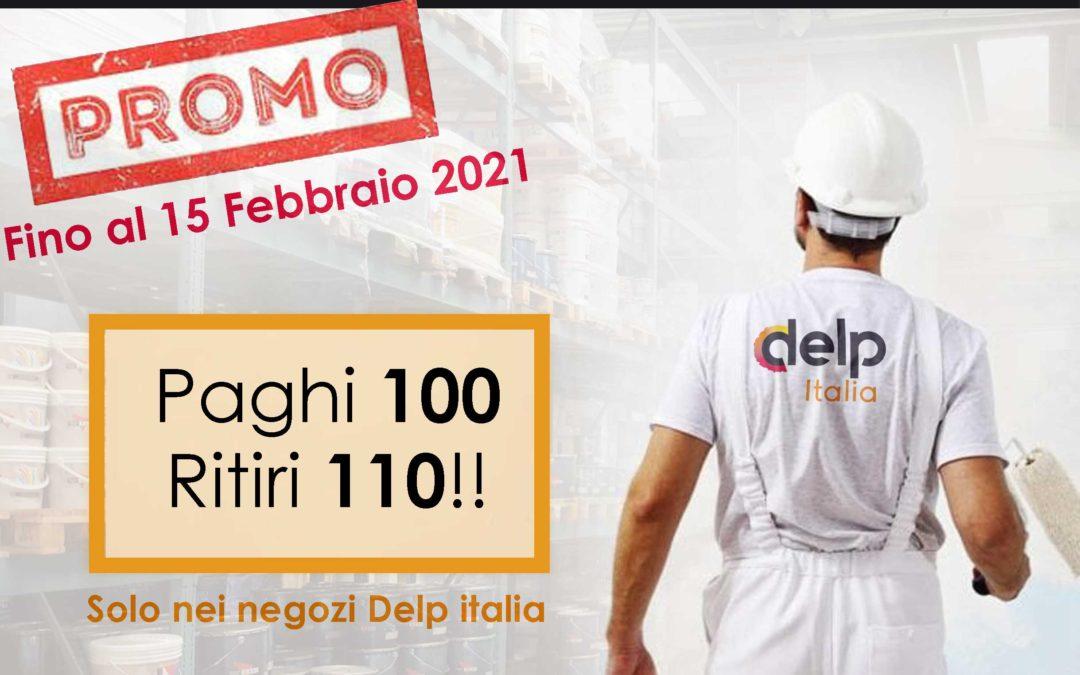 Operazione Fedeltà DelpItalia