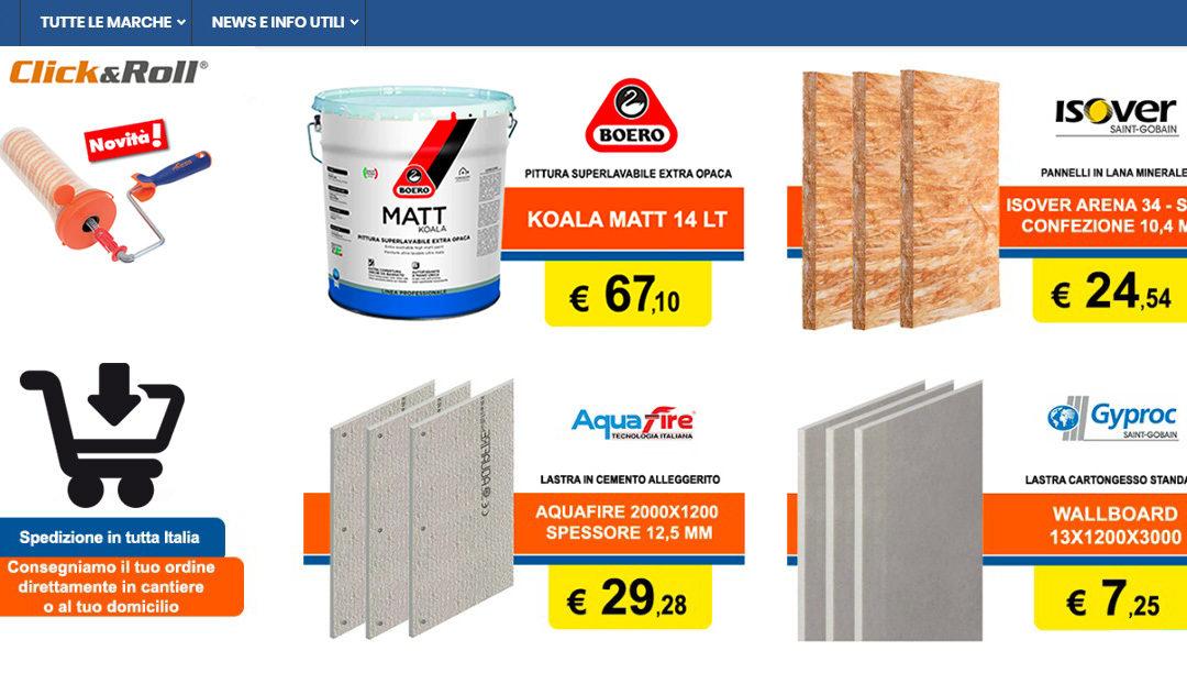 DELPItalia avvia il servizio e-commerce